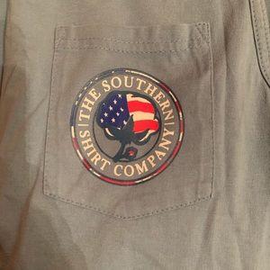 The southern shirt company tank top